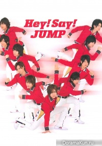 Hey! Say! JUMP - Arigatou sekai no doko ni itemo Making of MV