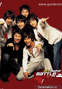 Shinhwa 2nd Concert - The Everlasting Mythology Live Concert 2003