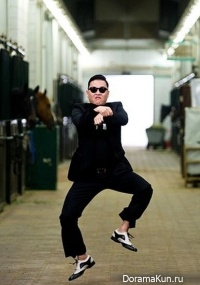 PSY - Thank You Concert 2012