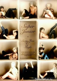 Super Junior - Making of Free, Sexy & Single