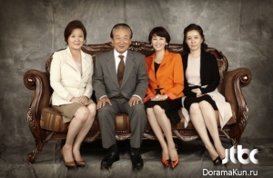 Lee Soon Jae, Seo Woo Rim и др. Для Childless Comfort (Drama)