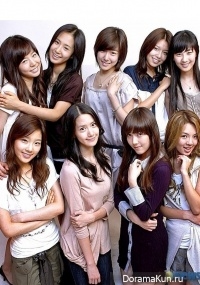 Interview with SNSD