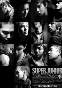 Relay Talk Super Junior