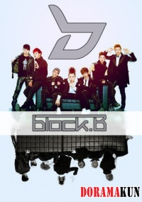 Buzz Korea - Block B