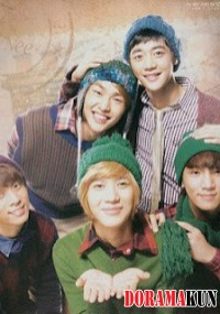 Wide News - SHINee 2011