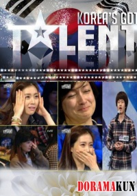 Korea's Got Talent - 1