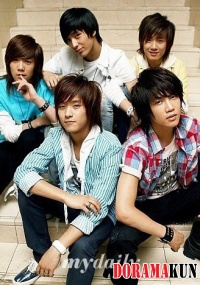 Interview with FT Island
