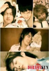 SS501 Thank You For Waking Me Up!