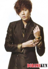 Interview with Kim Kyu Jong
