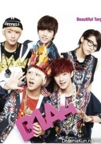 Interview with B1A4