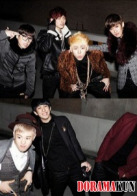 POP POP SEOUL Interview - Block B