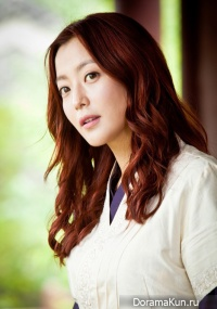 Interview with Kim Hee Sun - Faith