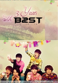 BEAST - 3rd Anniversary Special Live Streaming