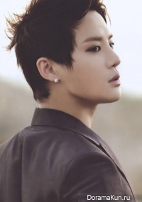 Interview with XIA Junsu (JYJ) - Fer Gay