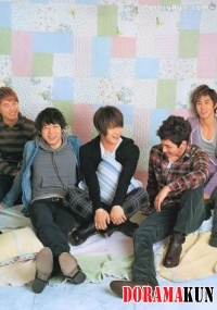 DBSK - Saipan Vacation