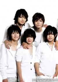 Hey! Say! JUMP - First PhotoBook