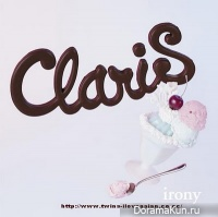 ClariS - Connect