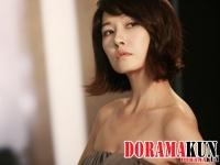 Kim Sun Ah для Rosee
