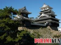 Япония. Период Кофун