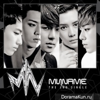 MYNAME - Day by Day