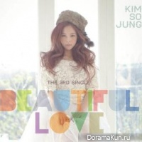 Kim So Jung - Beautiful Love