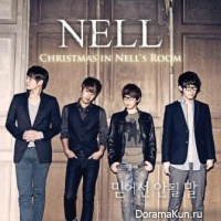 Nell – Christmas In Nell`s Room