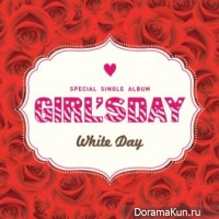 Girl`s Day - White Day