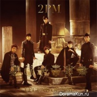 2PM – Legend Of 2PM