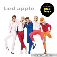Led Apple – Bad Boys