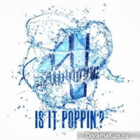 4minute – Is it Poppin?