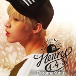 Henry – The 1st Digital Single 1-4-3