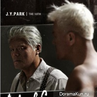 Park Jin Young – Halftime