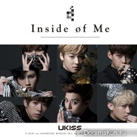U-KISS - Inside of Me