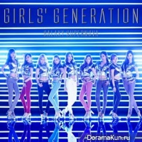 Girls' Generation – Galaxy Supernova