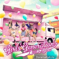 Girls' Generation – LOVE&GIRLS