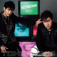 TVXQ – Scream