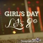 Girl's Day – Let's Go