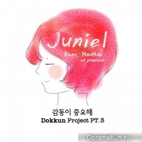 Juniel – Dokkun Project Part 3