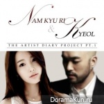 Nam Gyuri & Kyeol – The Artist Diary Project Part.1