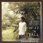 K.Will – Will in Fall