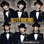 Boyfriend – Seventh Mission