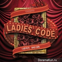 Ladies' Code – Bad Girl