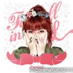 Juniel – Fall in L