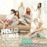 Hello Venus – Do You Want Some Tea