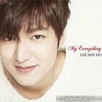 Lee Min Ho - My Everything