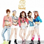 Blady – Blood Type B Girl