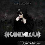 Skandalous – Follow Me