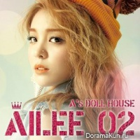 Ailee – A's Doll House