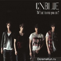 CNBLUE – One More Time