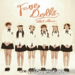 F-ve Dolls – First Love